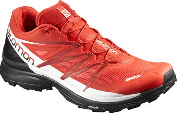 Produkt Salomon S-Lab Wings 8 391215