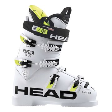 Produkt HEAD RAPTOR 140 RS WHITE 18/19