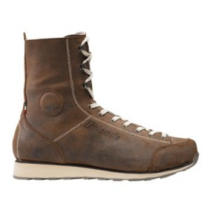 Produkt Dolomite Cinquantaquattro Shearling High Dark Brown