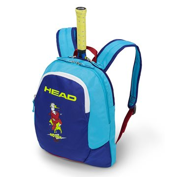 Produkt HEAD Kids Backpack Novak 2018