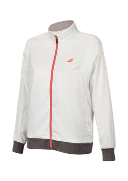 Produkt Babolat Core Women Jacket White 2018