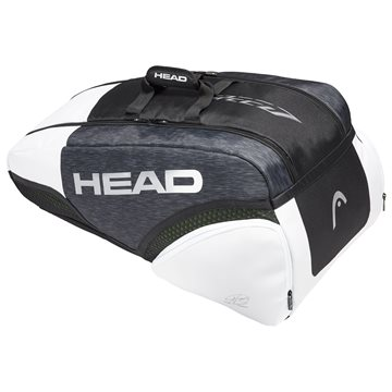 Produkt HEAD Djokovic 9R Supercombi 2019