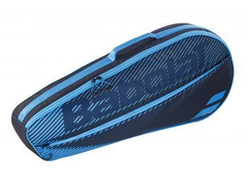Produkt Babolat Club Classic Essential Racket Holder X3 Black/Blue