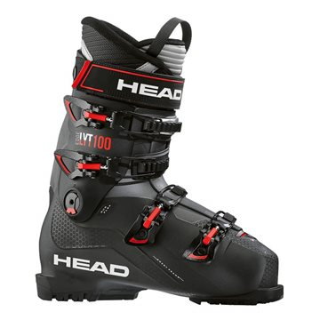 Produkt HEAD EDGE LYT 100 Black/Red 19/20
