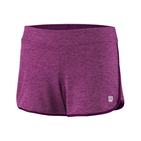 Wilson G Core 3.5 Short Berry