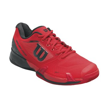 Produkt Wilson Rush Pro 2.5 Clay Men Red