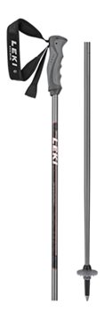 Produkt Leki Elite 14 T gunmetal/white-black-red 6404821 18/19