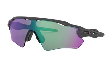 Produkt OAKLEY Radar EV Path Steel w/PRIZM Road Jade