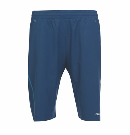 Babolat Short X-Long Men Match Performance Blue 2015