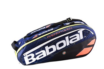 Produkt Babolat Pure French Open Racket Holder X6 2017