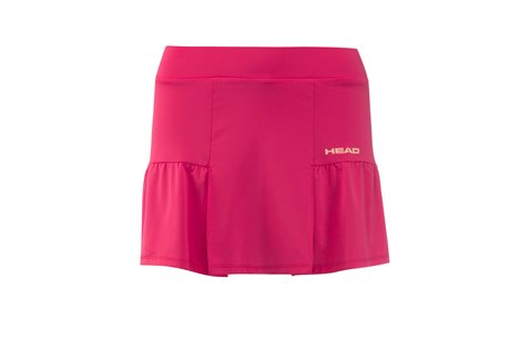 Head Club Basic Skort Girl Pink