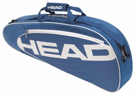 HEAD Elite Pro, blue/WH
