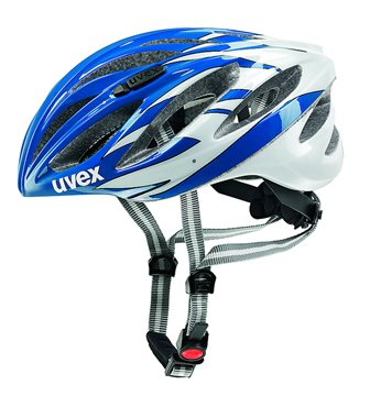 Produkt UVEX BOSS RACE, BLUE-WHITE