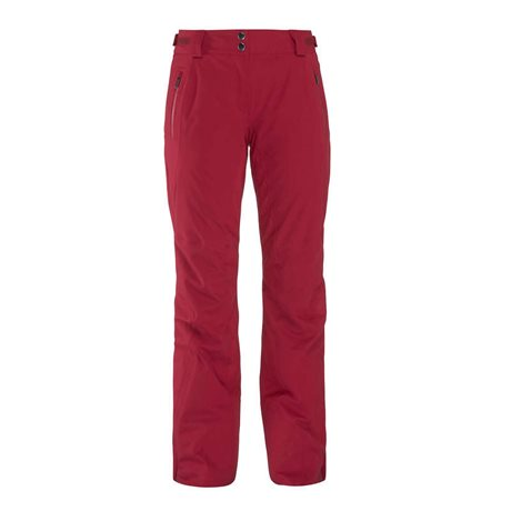 Head Aerial Pants Women Burgundy