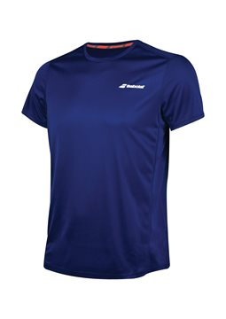 Produkt Babolat Flag Tee Men Core Club Dark Blue 2018
