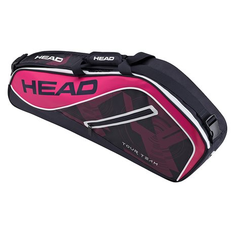 HEAD Tour team 3R Pro Pink 2017