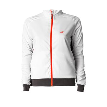 Produkt Babolat Core Girl Jacket White 2017