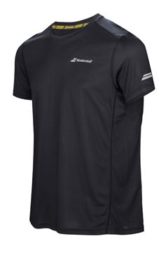 Produkt Babolat Flag Tee Men Core Club Black 2018