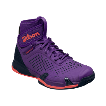 Produkt Wilson Amplifeel All Court Women Purple