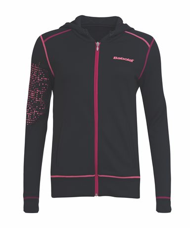 Babolat Sweat Women Match Performance Anthracite 2015