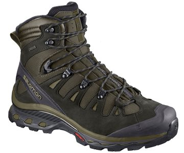 Produkt Salomon Quest 4D 3 GTX 409443