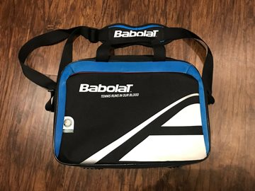 Produkt Babolat Brief Case French Open