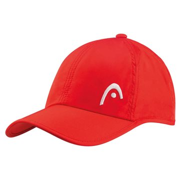 Produkt HEAD Pro Player Cap Red