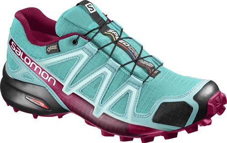 Salomon Speedcross 4 GTX W 394667