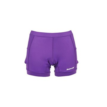 Produkt Babolat Shorty Women Match Performance Purple 2014