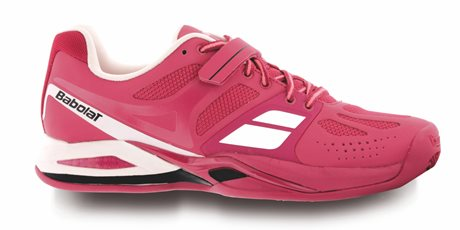Babolat Propulse BPM Lady Clay Pink