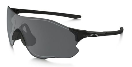 OAKLEY EVZero Path Polished Black w/BlkIrd