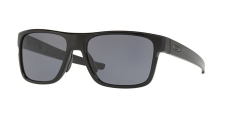OAKLEY Crossrange Pol Black w/ Grey