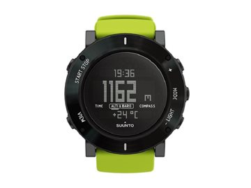 Produkt Suunto Core Crush Lime