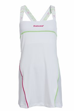 Produkt Babolat Dress Women Match Performance White 2015