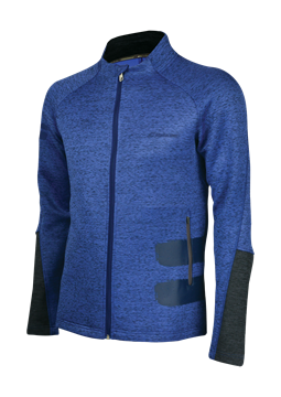 Produkt Babolat Performance Men Jacket Blue 2018