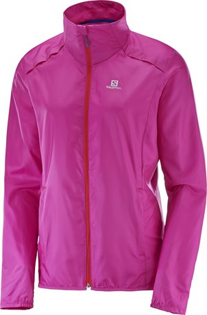 Salomon Agile Wind JKT W 392699