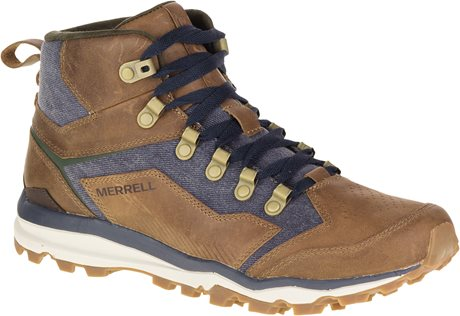 Merrell All Out Crusher Mid 49319