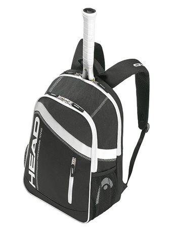 HEAD Core Backpack Black 2015
