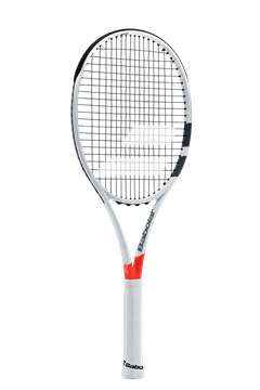 Produkt Babolat Pure Strike Junior 25 2018