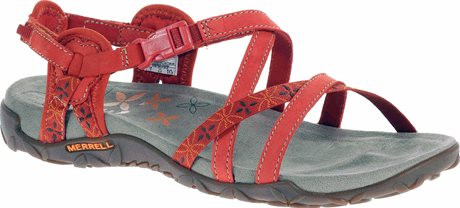 Merrell Terran Lattice 22232
