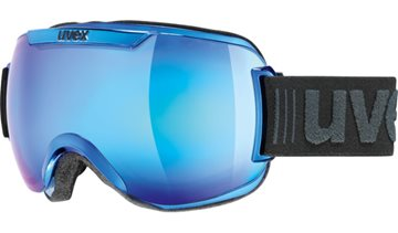 Produkt UVEX DOWNHILL 2000 FM CHROME blue chrome S5501124026