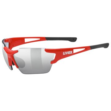 Produkt UVEX SPORTSTYLE 803 SMALL RACE VM, RED (3305) 2020