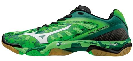 Mizuno Wave Mirage X1GA155036