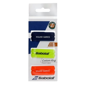 Produkt Babolat Custom Ring X3 French Open 2017