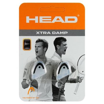 Produkt HEAD Xtra Damp Black X2