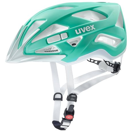 UVEX ACTIVE CC, MINT WHITE MAT 2019