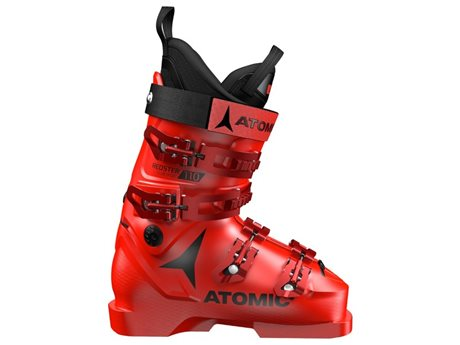 ATOMIC REDSTER CLUB SPORT 110 Red/Black 20/21