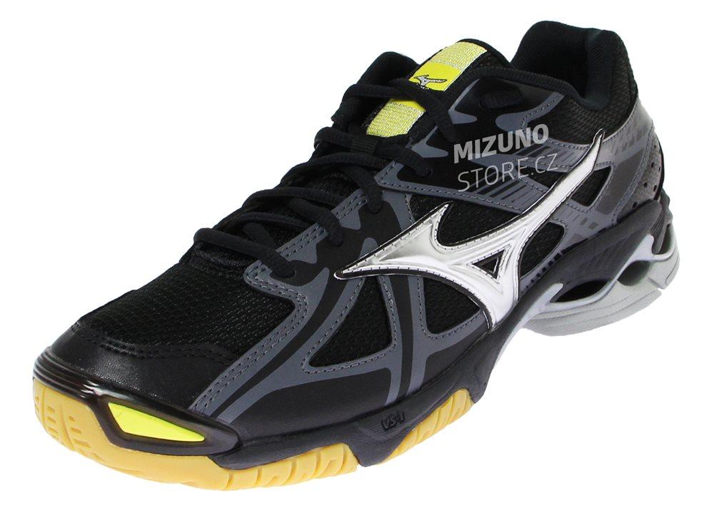Pánská obuv - Sálovky Mizuno  66536926eb