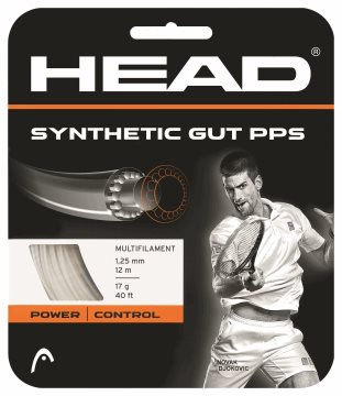 Produkt HEAD Synthetic Gut PPS 12m 1,24 White