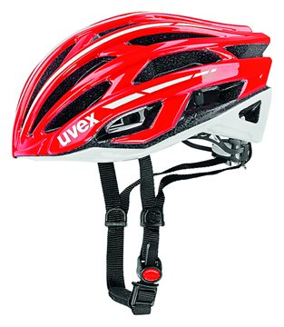 Produkt UVEX RACE 5, RED-WHITE